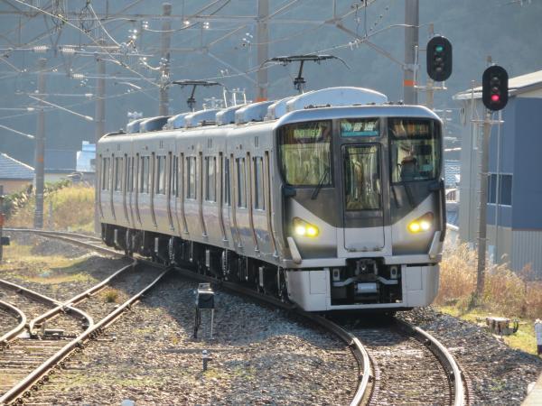 紀伊由良駅5
