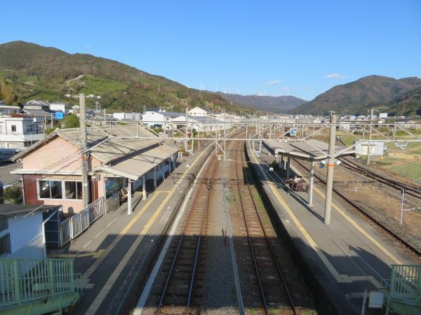 紀伊由良駅3