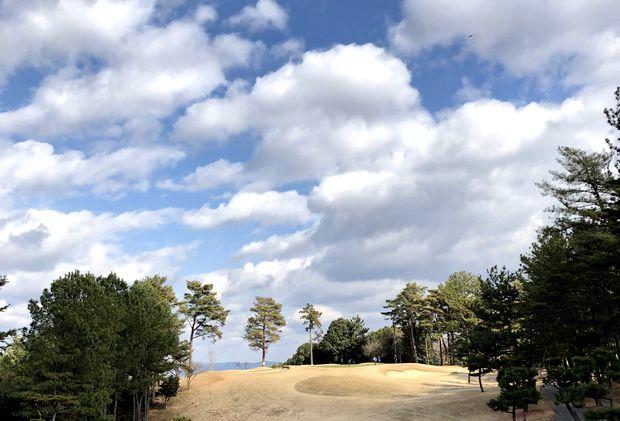 ゴルフ2019②