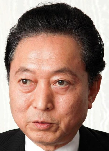 安倍批判を続ける鳩山由紀夫氏