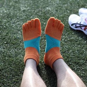 メンズソックス 靴下 五本指