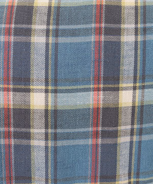 ユーズドライクチェックシャツ 大人カジュアル 30代 40代