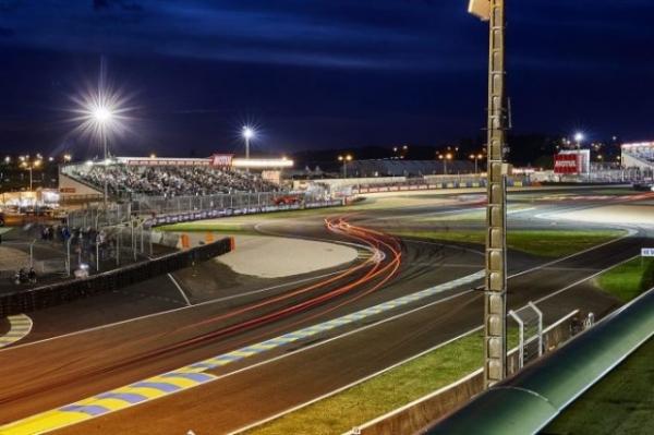 Sarthe Circuit