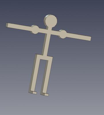 人型CAD