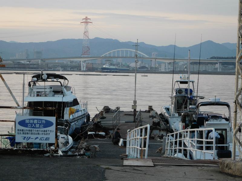 ss-マリーナ 広島