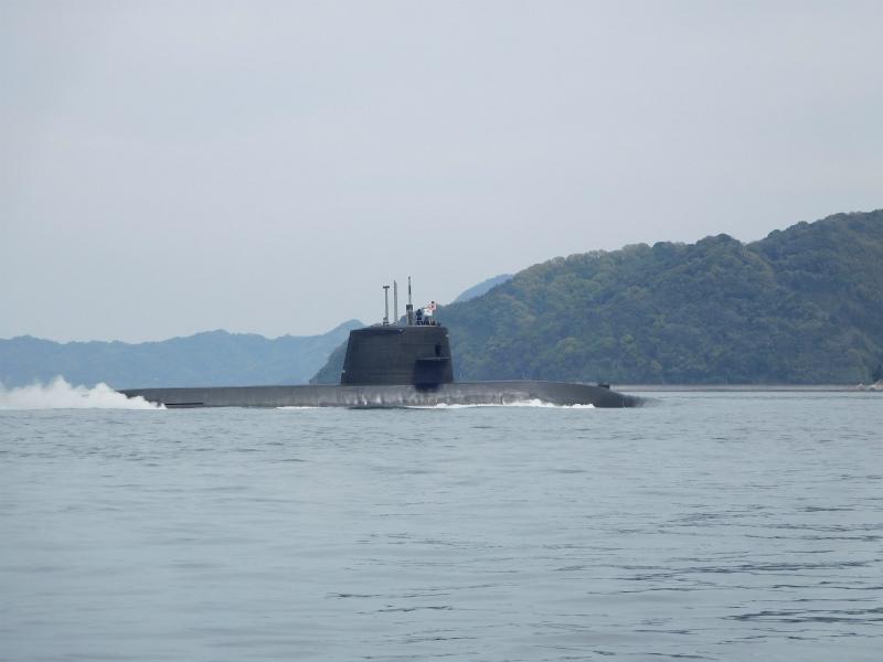 ss-潜水艦