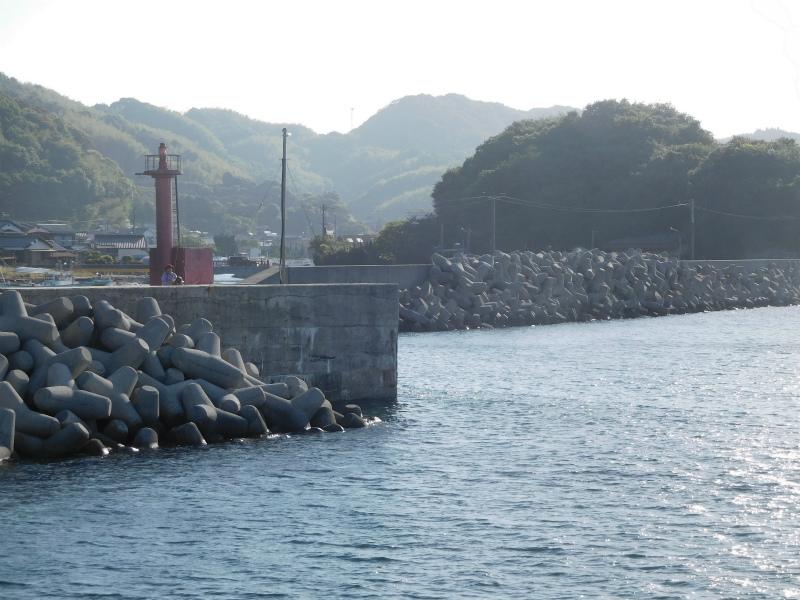 ss-朝の釣り場