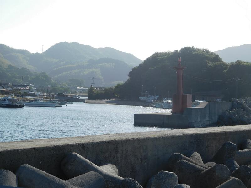 ss-赤灯台