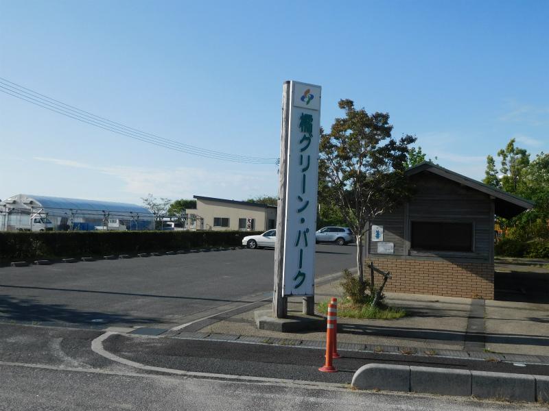 ss-駐車場