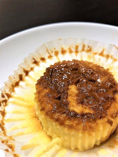 ローソン バスチー ‐バスク風チーズケーキ‐2