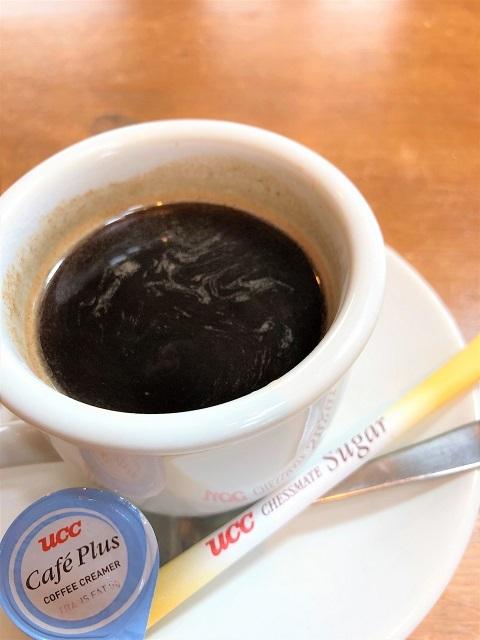 ケーダイニング コーヒー