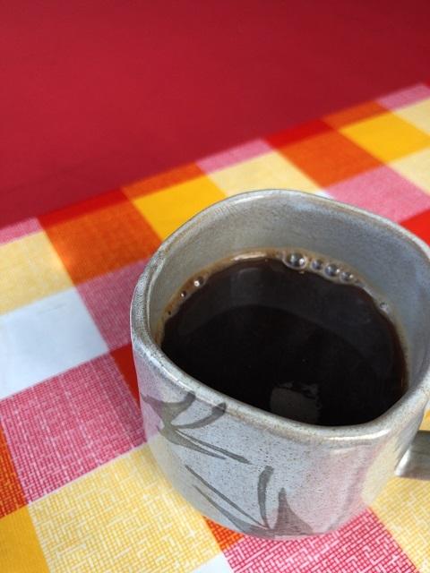 フラワー コーヒー