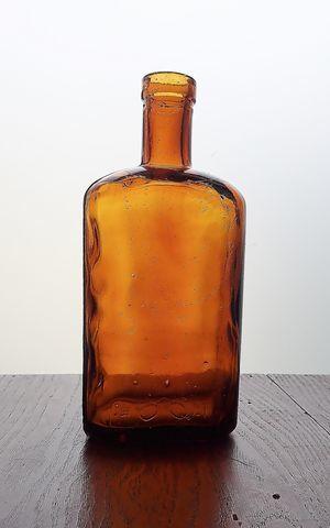 メガネ肝油 1