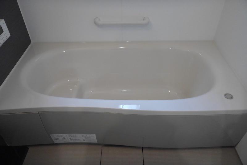 バスルーム浴槽の水回りコーティング1〜柏市〜