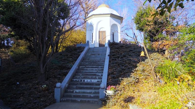 星の礼拝堂