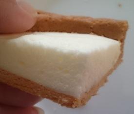 クリームチーズケーキ04