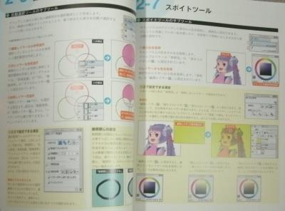 CLIP STUDIO PAINT PRO デジタルイラストテクニック (4)