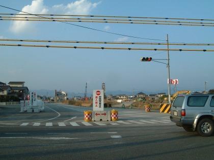 徳島南環状道路01