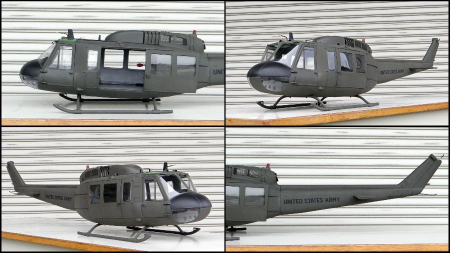 Vario-UH-1D-塗装完成-1