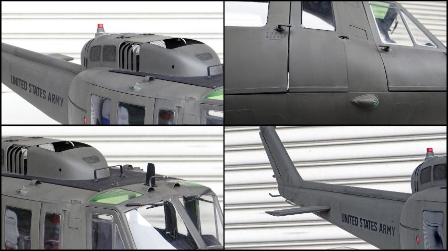 Vario-UH-1D-塗装完成-2