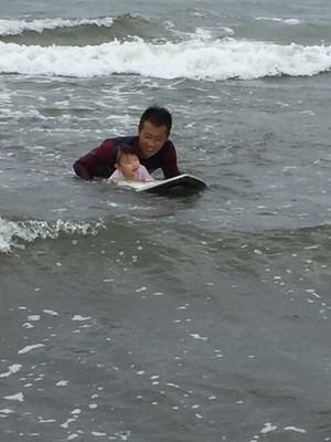 サーフィン (2)