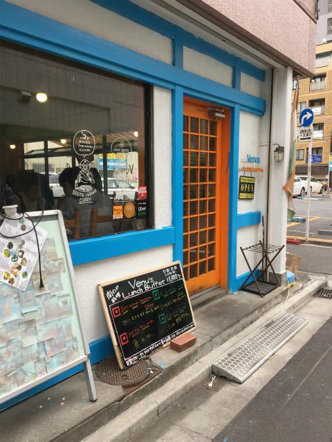 20190414錦糸町ヴェヌス1