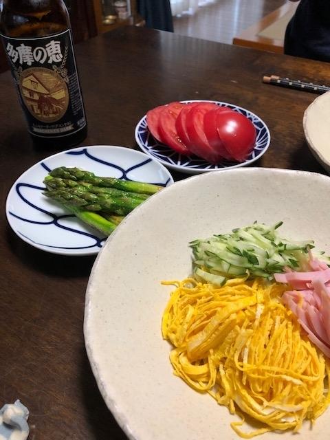 2019冷麺