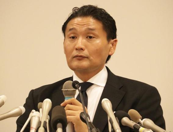 貴乃花親方 日本相撲協会に年寄の引退