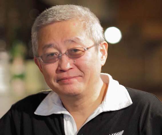 勝谷 誠彦 氏