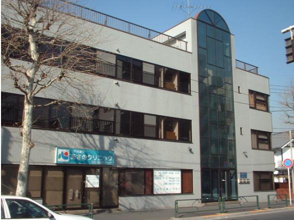 西武池袋線 中村橋駅 3階建 築20年