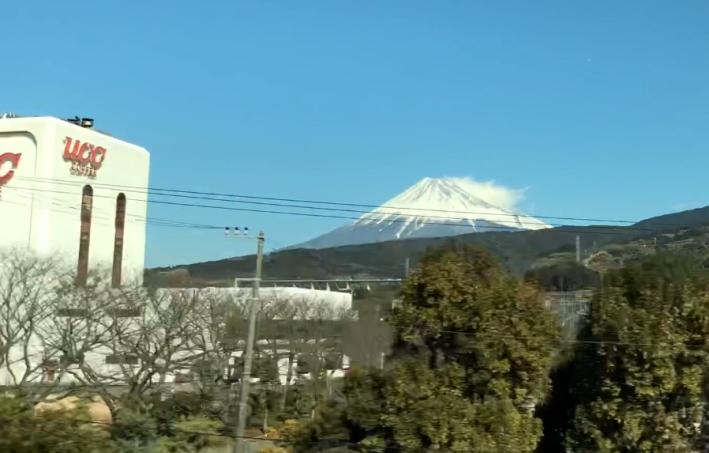 富士山一部 静岡5区