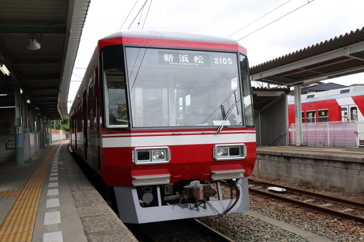 遠州鉄道S