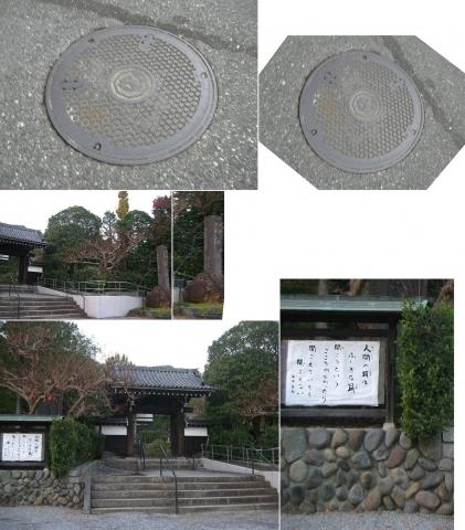 織姫山のもみじ谷(2014年11月)連結その20