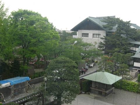 東武大師線大師前駅(その2)