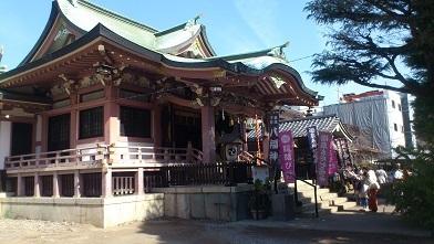 花月堂 浅草寺 (6)