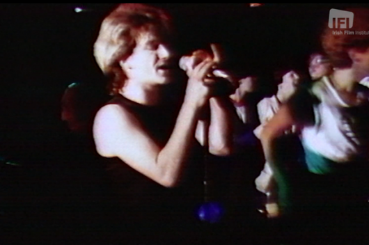 U2 1982