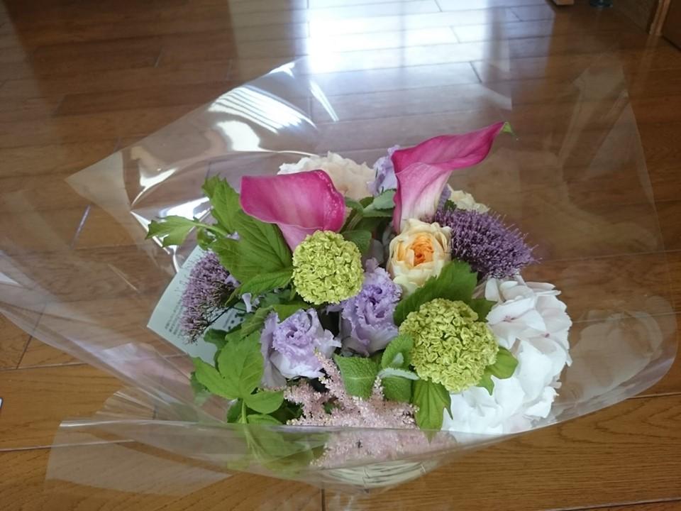 藤本生花店