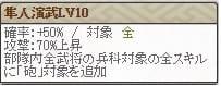 限定極 円信院Lv10