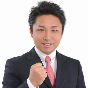 田村ゆうすけ