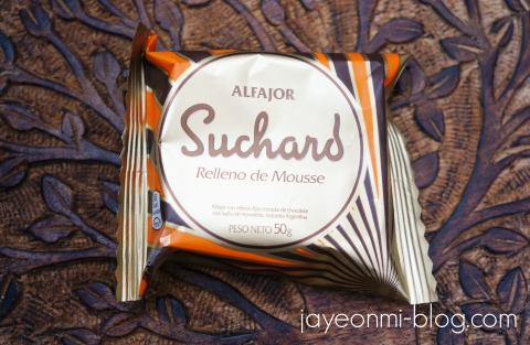 アルゼンチン_お菓子_アルファフォール_お土産_定番_4