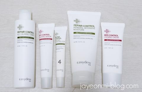 チョンダム_品クリニック_Easy Dew_韓国美容皮膚科_1