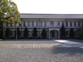 龍谷大学南黌