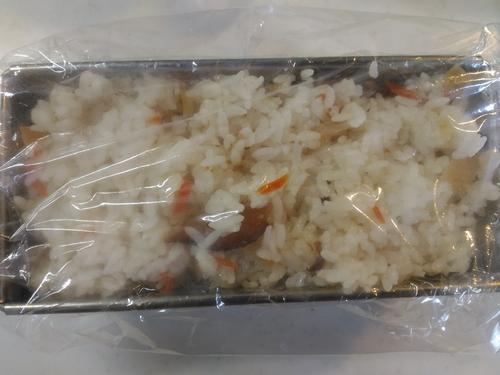 パウンドケーキ型で鯉のぼりの押し3