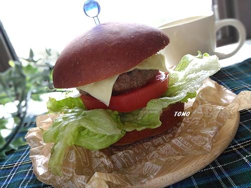 2019ハンバーガー
