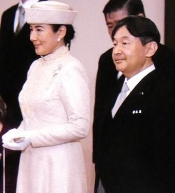 3-1皇太子殿下皇太子妃