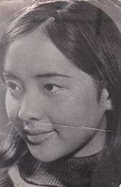 内藤洋子さん ブロマイド