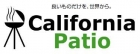 Logo-047-California Patio