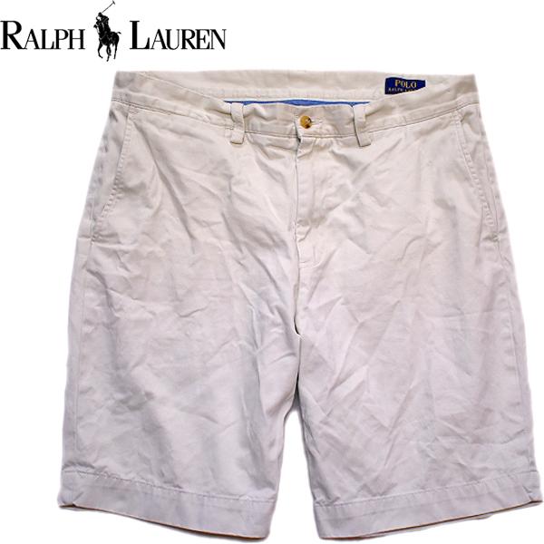 POLO Ralph LaurenポロラルフローレンRLショートパンツ画像メンズレディースハーフパンツコーデ古着屋カチカチ