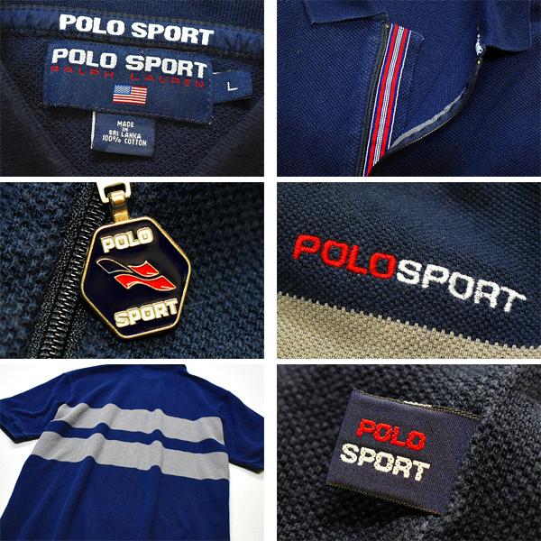 ラルフローレンPOLOポロスポーツ半袖ポロジーンズChapsチャップスポロシャツ@古着屋カチカチ