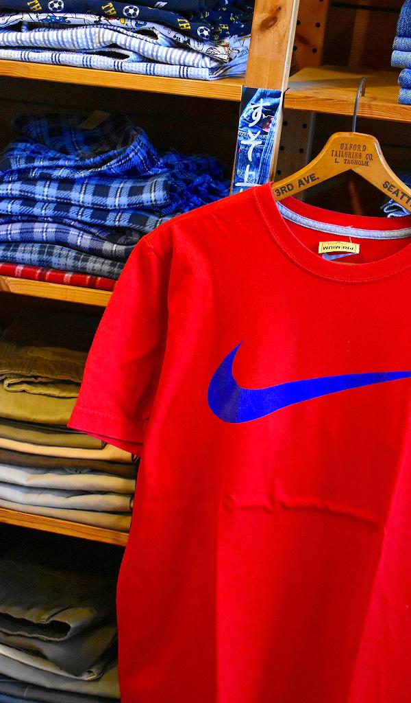 ナイキNIKEプリントTシャツ画像@古着屋カチカチ7